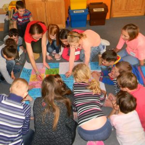 Multikulturní výchova pro ZŠ